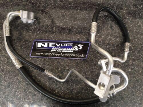 VAUXHALL Corsa D VXR Aria Condizionata Tubo Flessibile per compressore 13328512 O.E