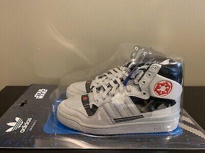 Por Persistencia balsa  Adidas Originals Star Wars Eldorado Hi SW | eBay