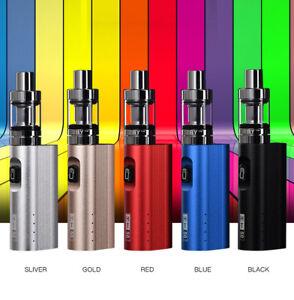 50W Tank Vape Kit Electronic Vape E Pen Cigarettes Mini Starter Kit