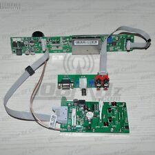Warner RF FME-80B 80W broadcast rado station FM transmitter/exciter amplifier