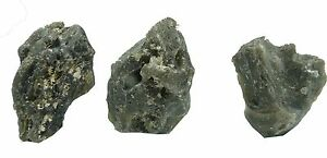 33.93 GRAMS NATURAL DARWIN GLASS METEORITE ROCK SPECIMEN AUSTRALIA 46