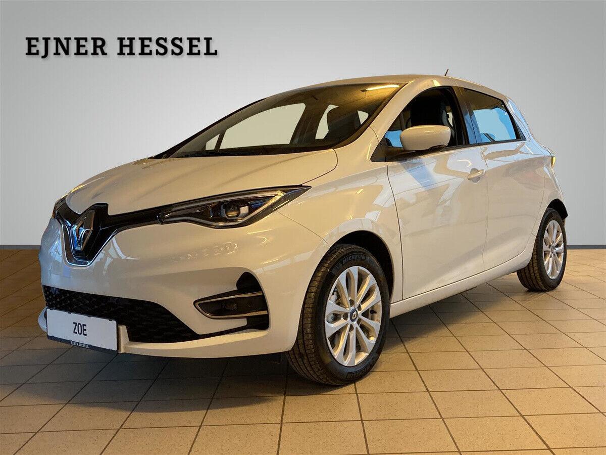 Renault Zoe  Zen 5d - 216.800 kr.
