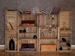 Cassette legno frutta in vendita ebay