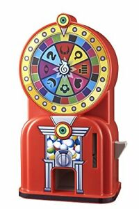 Bandai-Yokai-Montre-Dx-Gashapon-Machine-Reve-Gacha-Specter-Montre-Gajah-Machine