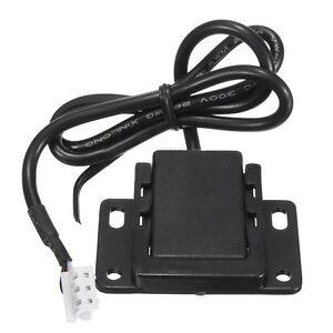 12-24V Non-contact Tank Liquid Water Level Detect Sensor Switch Container Q2B7