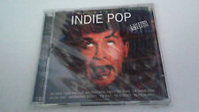 """CD """"THE BEST OF INDIE POP"""" 2 CD 20 TRACKS PETER MURPHY THE FIXX FLESH FOR LULU"""