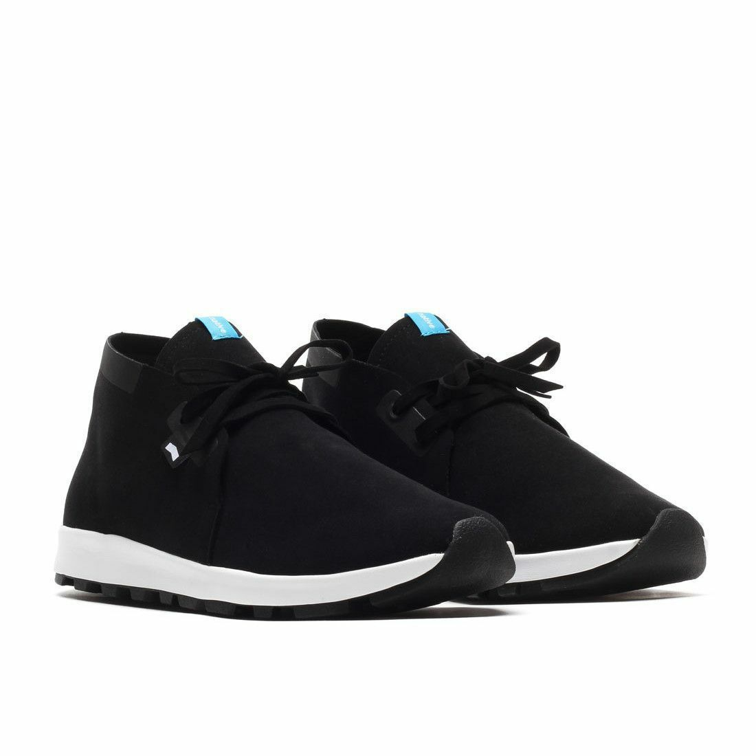 Native shoes AP Chukka Hydro Jiffy Black Lifestyle Adult 21103700-1123