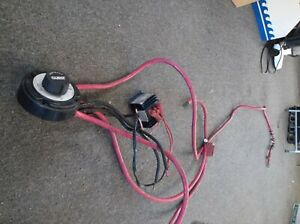 Image Is Loading Battery Wiring Harness With Quest Switch And Sure