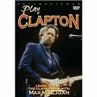 Max Milligan - Learn to Play Clapton with (+DVD, 2013)