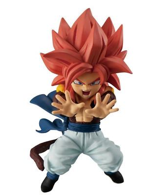 Bandai Dragon Ball Z Super Adverge Motion Vol 3 Ss4 Gogeta Japan Import New Ebay