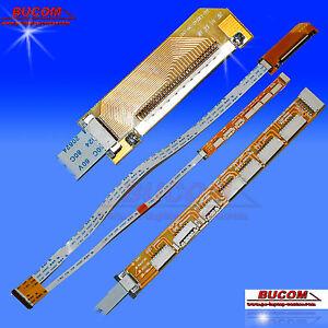 15-6-034-Lcd-to-LED-SCREEN-Convertidor-Cable-40pinA-30pin-Adaptador-Asus-K52C