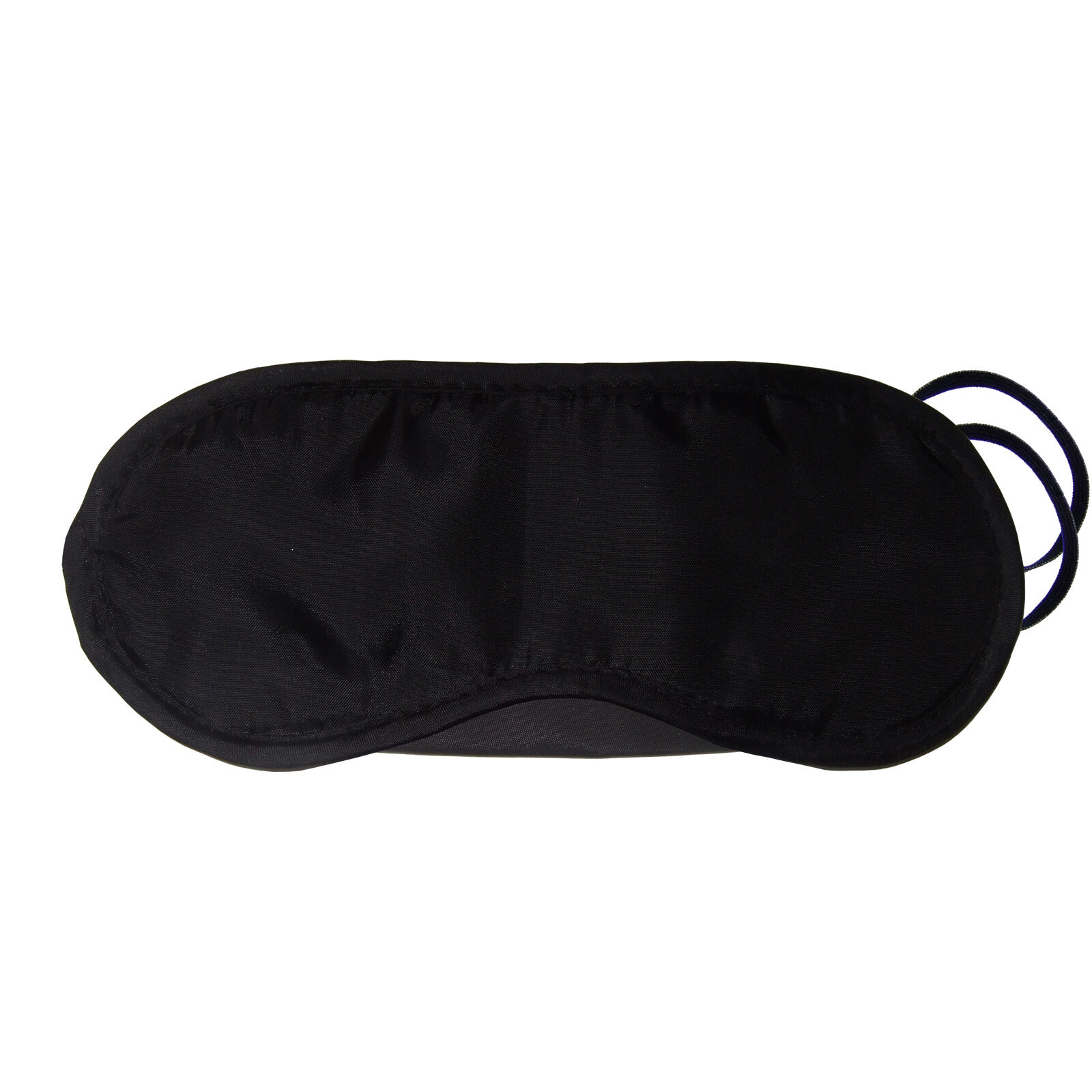 Masque Yeux Noir x 2 masques de sommeil sommeil sommeil l'aveugle eyemask 123301