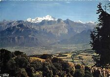 B56381 Col de la Faucille Mont Blanc  france