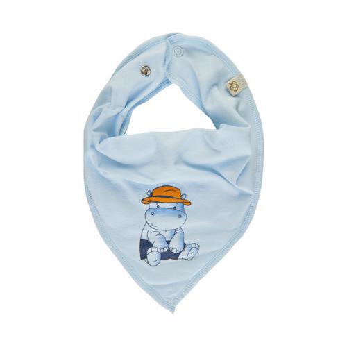 Lätzchen Halstuch Gr 68-92 mit Fleeceseite 111293 Minymo Baby Tuch