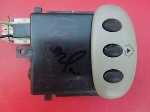 Homelink universal transmitter custom rolling code remote - Homelink universal garage door opener ...