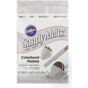 Wilton-Melting-Candy-Coating-Multi-Color-Cake-Pops-10-oz-Bag-Dipping