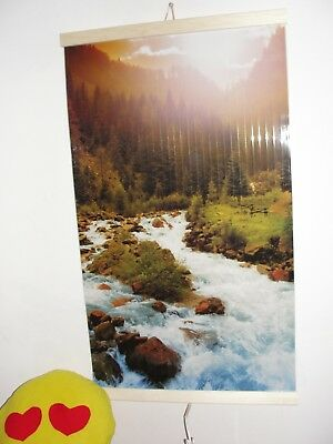 Infrared Heater picture wall heating panel 430W Heating area max.12m2 HALLSTATT
