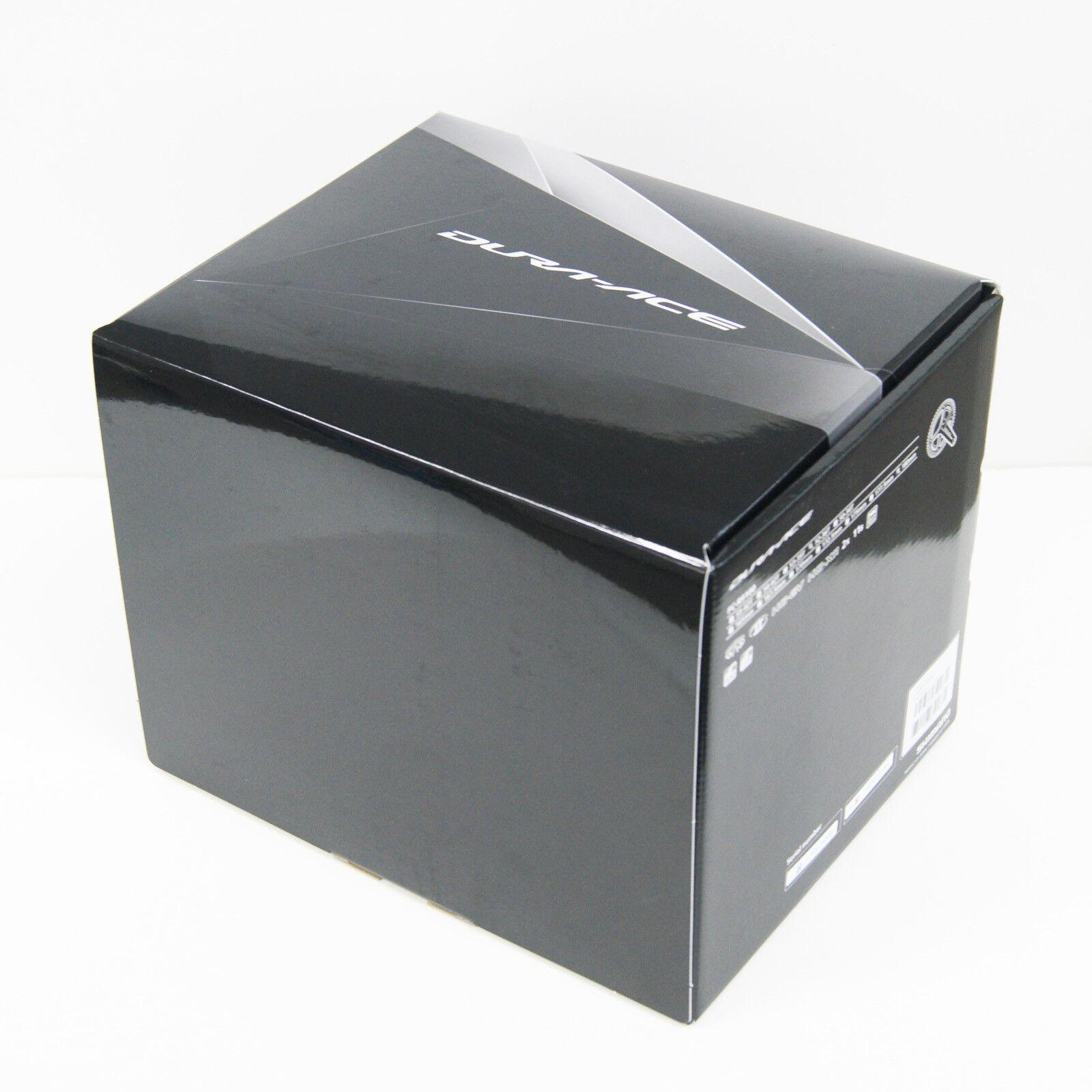 Shimano Dura-Ace FC-R9100 52-36T 180mm 11-Speed Kurbelgarnitur IFCR9100GX26