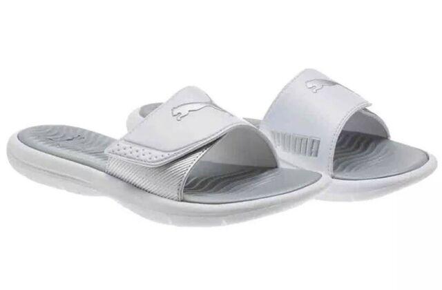PUMA Women's Surfcat Wns Slide Sandals