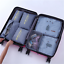 Packing-Cubes-Travel-Pouches-Luggage-Organiser-Clothes-Suitcase-Storage-Bag-7Pcs thumbnail 10