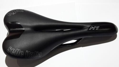 route ou OFF-ROAD FEC alloy rails Selle Italia X1 Flow Selle Noir//Blanc