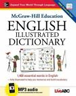 McGraw-Hill Education English Illustrated Dictionary by LiveABC (Mixed media product, 2014)