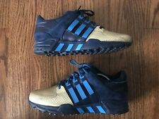 buy online 2a3cf 472a9 Ronnie Fieg x Adidas Consortium EQT RNG Support 93 NYC Bravest sz 9 KITH  USED  eBay