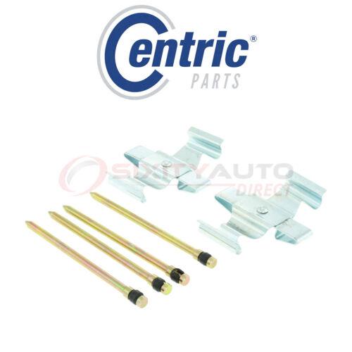 Centric 117.35047 Disc Brake Hardware Kit for Set Braking eh