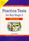 Practice Tests for Key Stage 2 English by Keith Gaines, John Aldridge (Paperback, 1996)