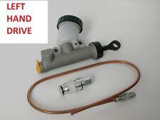 ROVER 75/MG ZT TAZU CLUTCH MASTER CYLINDER (QLB100200/STC100156) ALL MODELS, LHD