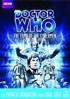 Doctor Who Tomb of The Cybermen 0883929173686 DVD Region 1