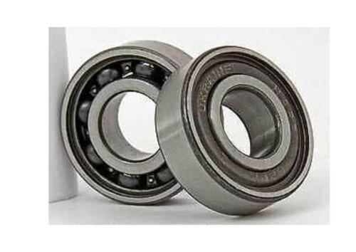 10 6202Z bearing 15x35x11  ATV