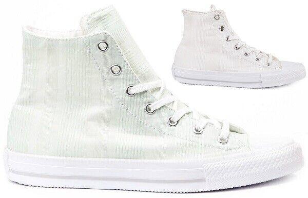 CONVERSE Chuck Taylor All Star Gemma baskets Chaussures Bottes pour Femmes