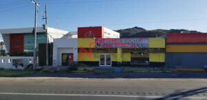 Se Vende Oficina Sobre Carretera a Nogales