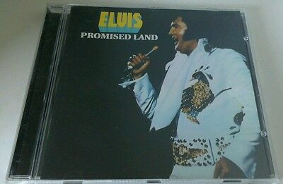 Elvis Promised Land 2000 RCA with Bonus Tracks