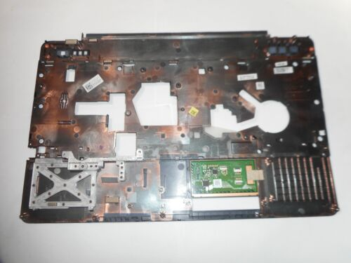 AS IS Dell Latitude E6540 Laptop Palmrest TOUCHPAD CHJ10 AP0VI000710 YG80M