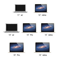 Langlebig Displayschutzfolie Für Macbook Air Pro Retina 11/12/13/15'' 603