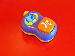 VTECH ALPHABET ACTIVITY CUBE or ROLL & LEARN SUITCASE PHONE ...