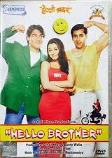 Hello Brother - Salman Khan, Rani Mukerji - Hindi Movie DVD ALL/0 Subtitles