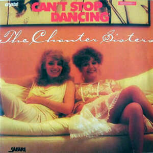 The-Chanter-Sisters-Can-039-t-Stop-Dancing-12-034-Vinyl-Schallplatte-153588