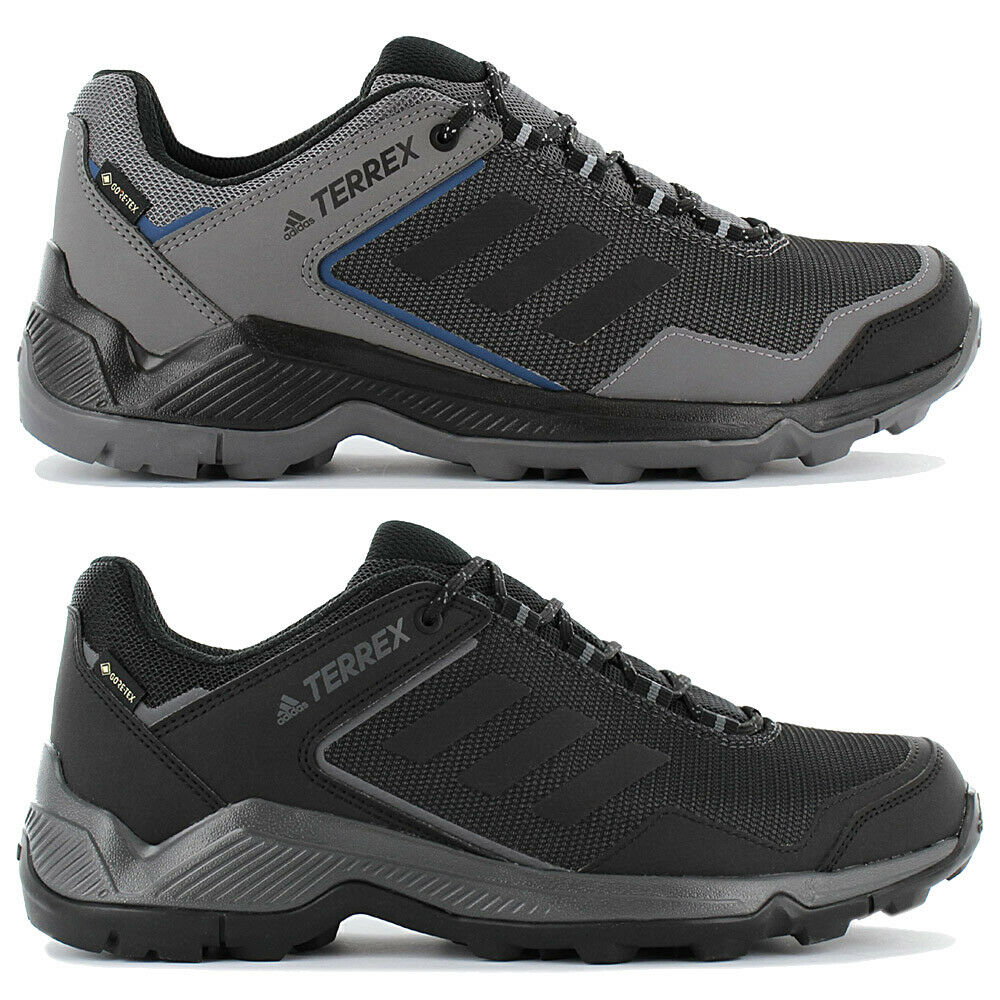 Adidas Terrex descarrila GTX Gore-Tex señores trekking Trail outdoor zapatos nuevo