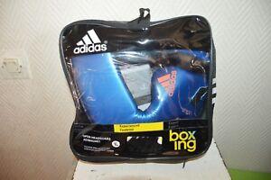 Casque Boxe Adidas Boxing Neuf Helmet Boxing/casco Taille Xl Headguard