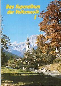 Akkordeon-Noten-Das-Superalbum-der-Volksmusik-1-leichte-Mittelstufe-bis-mittel