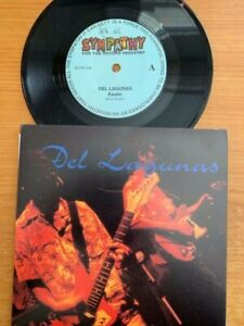 Del-Lagunas-Exotic-7-034-1-US-Pressing-1994-NEW-unplayed