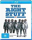 The Right Stuff (Blu-ray, 2013, 2-Disc Set)