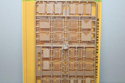 Systeme Spur H0 OVP Faller 130361 Zaun