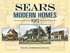 Sears Modern Homes, 1913 by Sears (Paperback, 2006)