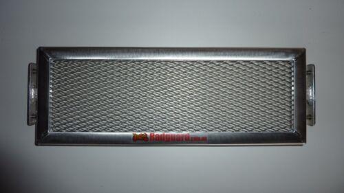 Yamaha XJR1200 Black or Polished Alloy XJR1300 all yrs Radiator RAD GUARD