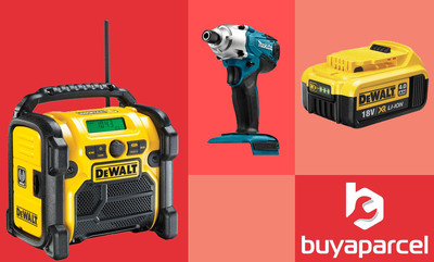 Up to 20% off Clearance Power Tools