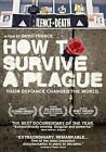 How to Survive a Plague 0030306983493 DVD Region 1